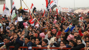IRAQ-POLITICS-DEMO